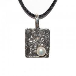 Colgante de plata FE1668