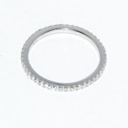 Anillo de plata TEP51001